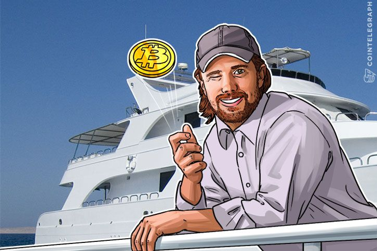 Business Tycoons and Their Blockchain-Based Digital Currency Investments