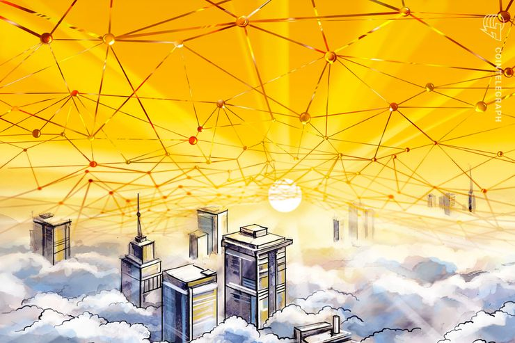 China: Insurance Giant Ping An Releases 'White Paper on Smart Cities,' Advocates for Blockchain