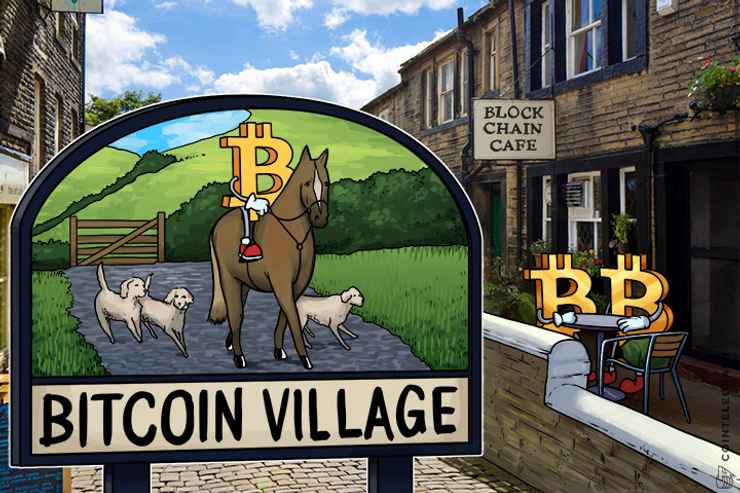 Spending Bitcoin in Russia Part Two: From Bitcoin Village to Buying Raketa