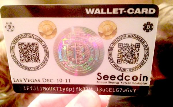 Seedcoin Seeking to Incubate Bitcoin Startups