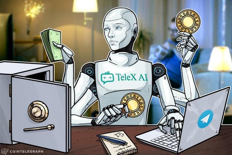 Siri para cripto: um chatbot que ajuda com operações e transações