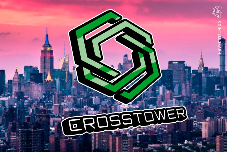 CrossTower Exchange Launches to Bring Digital Assets to the Masses