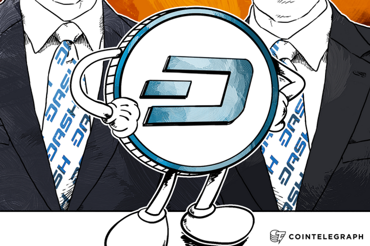 DASH – The First Decentralized Autonomous Organization?