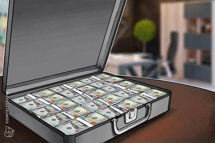 Elliptic recauda USD 23 millones en ronda de financiación dirigida por SBI Holdings