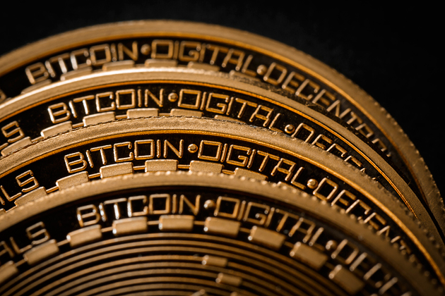 GlobalPost names Bitcoin currency of the year