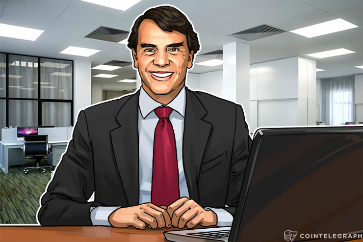 Bitcoin Price Will Reach $10,000, Might Take Another Year: Tim Draper