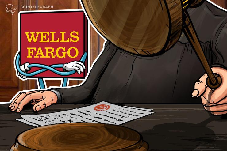 Víctimas del esquema ponzi Q3 presentan una demanda colectiva contra Wells Fargo