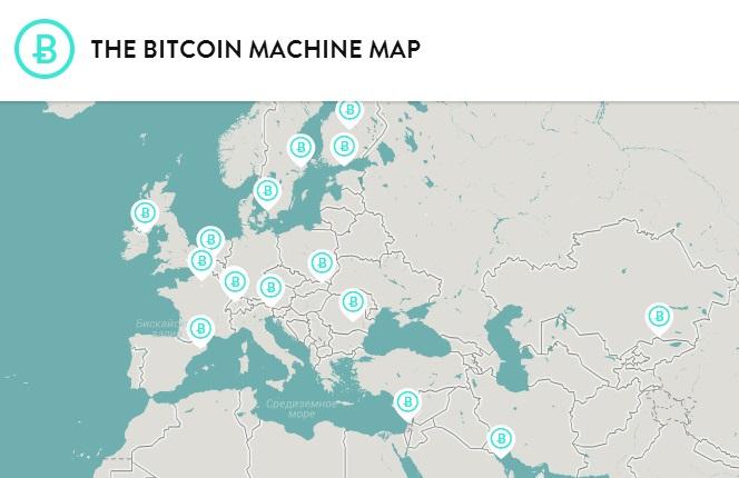 Lamassu sells its 100th Bitcoin ATM