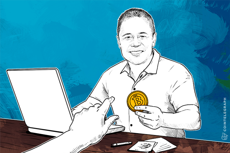 San Diego Employees Paid In Bitcoin 'Never See a Paycheck'