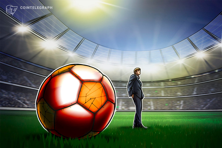La estrella francesa del fútbol afirma que la estafa criptográfica lo personificó 5