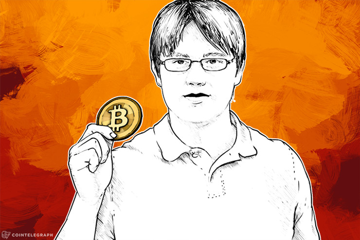 Peter Todd and the Expansion of Bitcoin
