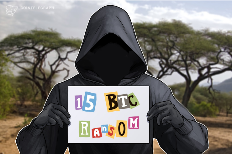 South Africa: Gang Kidnaps 13 Year Old Boy, Demands Ransom of 15 Bitcoins