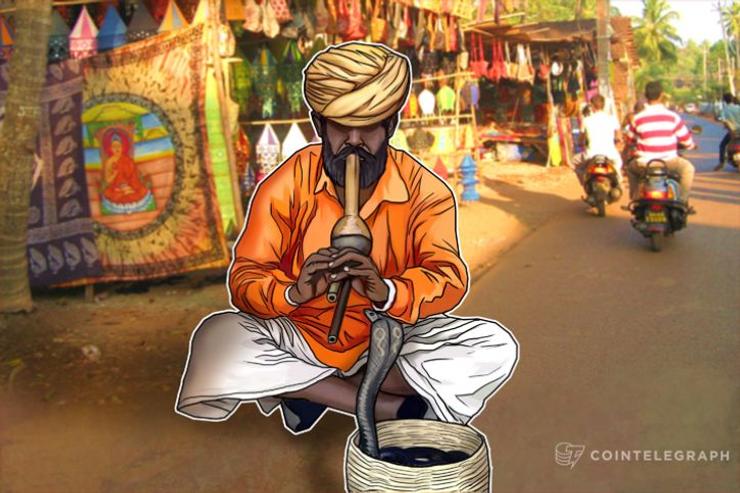 India Local Politicians Criticize Government's War On Cash, Bitcoin