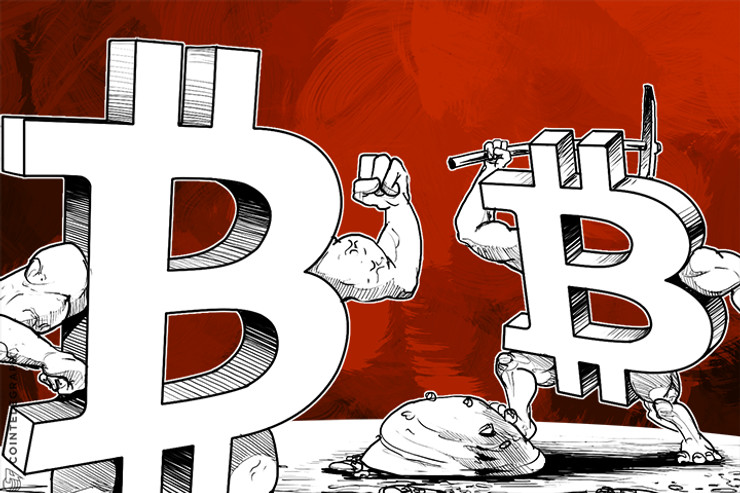Bitcoin: The Self Securing Network (Op-Ed)