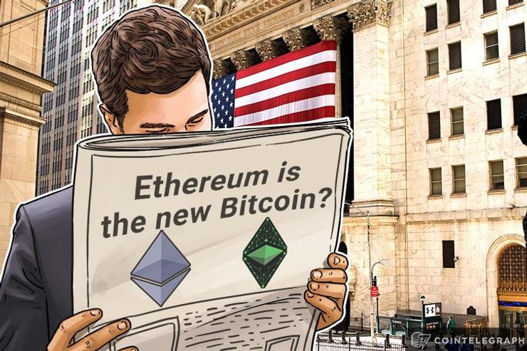 Ethereum Price Analysis: May 30 - June 8
