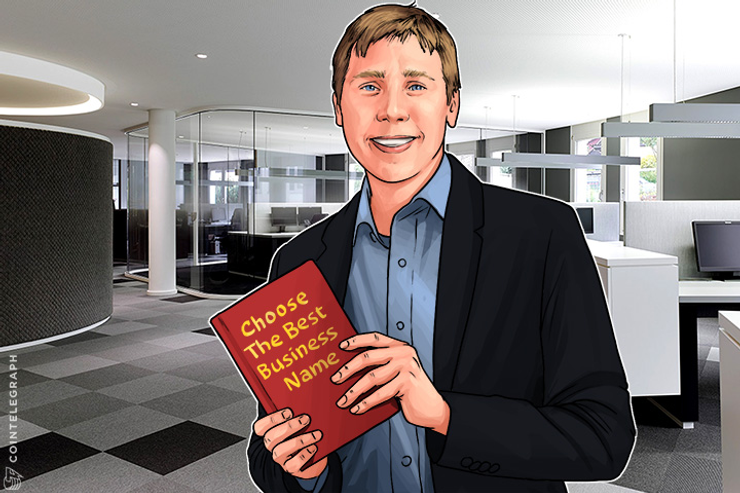 Barry Silbert Clarifies Naming of Proposed Ethereum (ETC) Investment Trust