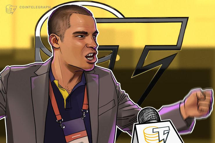 Roger Ver: 'Undercover US Government Agents Go on LocalBitcoins and Arrest People'