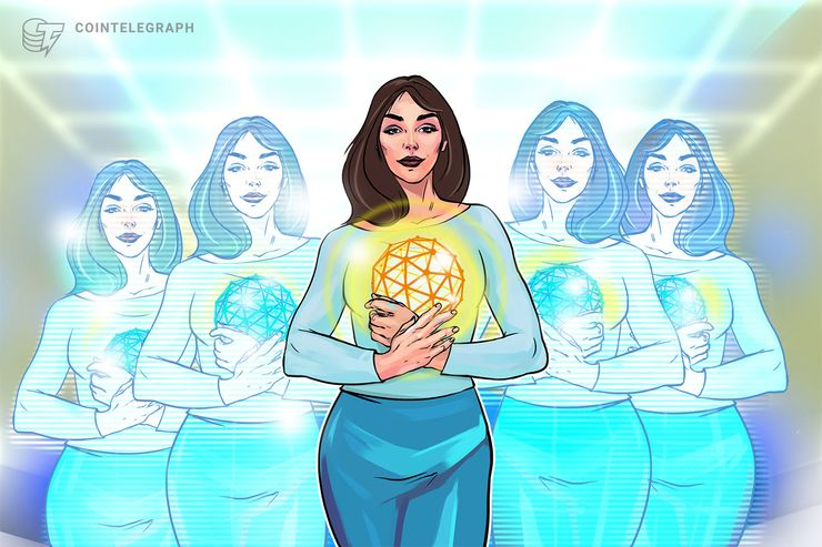 UN Women to Use Blockchain Technology in Refugee Work Program in Jordan