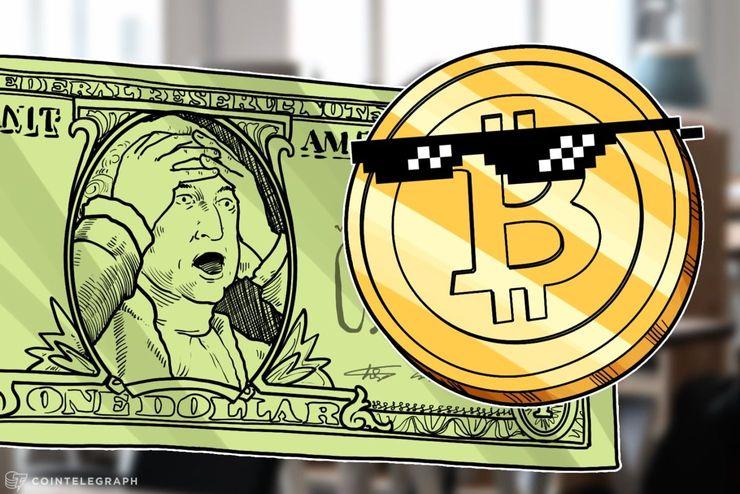 """「ビットコインは中央銀行の無責任な金融政策に対する""""ヘッジ"""" 」仮想通貨ファンド「イキガイ」の創業者が主張"""