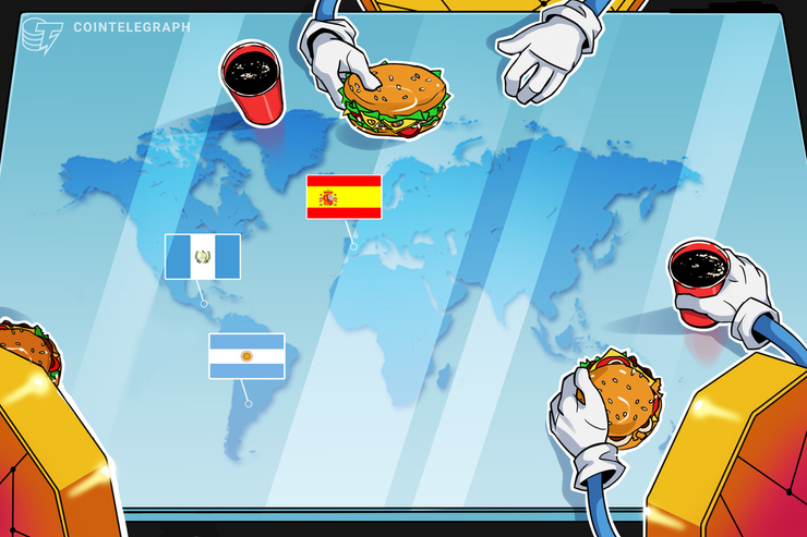Crypto News From the Spanish-Speaking World: Oct. 6–12 in Review
