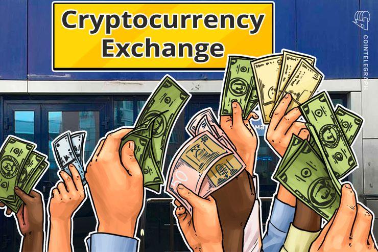全球第二大加密貨幣交易所OKEx推出最新加密貨幣衍生品