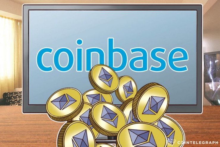 Coinbase 'Paves Way' For New Altcoin Support With ERC20 Upgrade