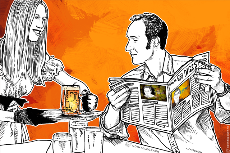 APR 15 DIGEST: IWF and Bitcoin Exchanges Fight Child Pornography, BTC Emerging as an Everyday Currency
