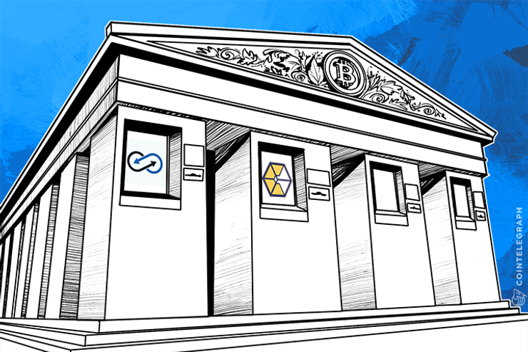 Greece to Receive 1,000 Bitcoin ATMs as Trust in Banks 'Long Gone'