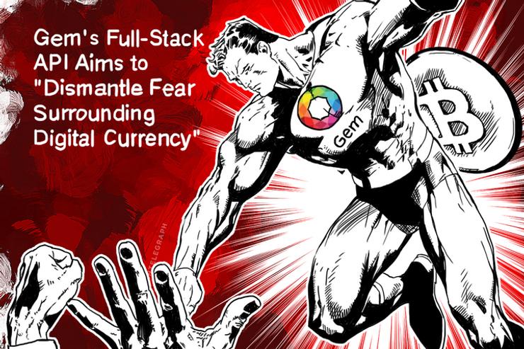 Gem's Full-Stack API Aims to