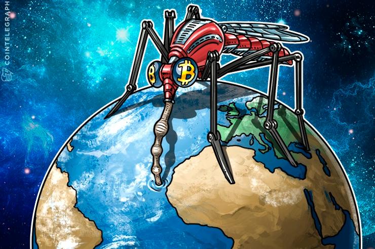 Mineração de Bitcoin usa mais energia do que a maioria dos países africanos
