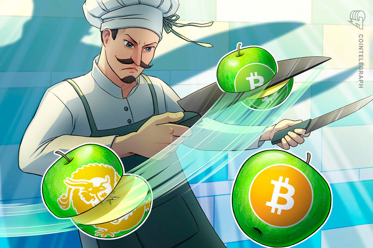 Mirando la Bola de Cristal: ¿Seguirá el halving de Bitcoin el destino de BCH y BSV?