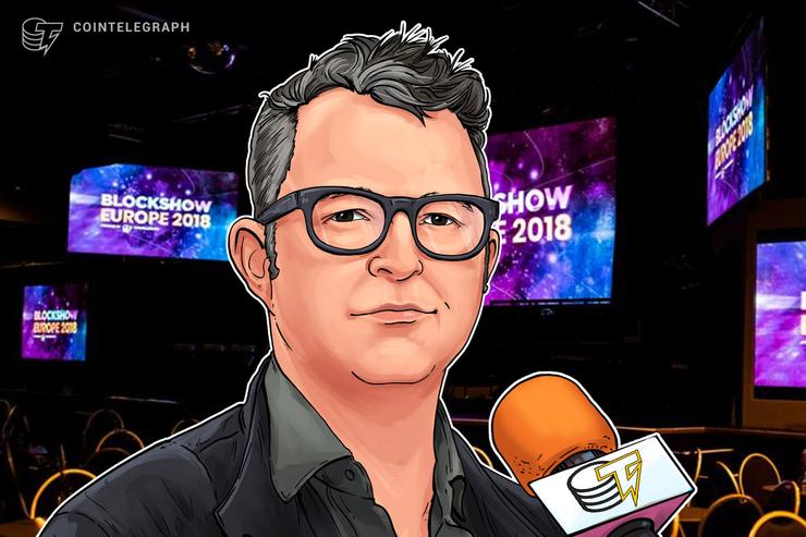 Mike Butcher de TechCrunch: Corresponde a la industria poner orden en su propia casa