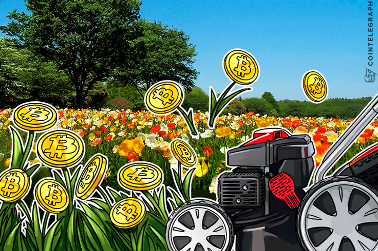 Anhui Family Bitcoin Mining Farm Seized By Chinese Police For Stealing Electricity