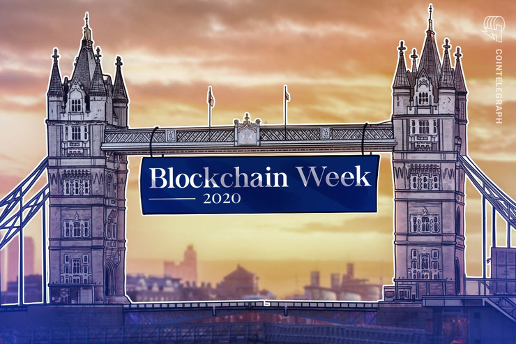 DeFi Skepticism, Decentralization, Tax Define London Blockchain Week
