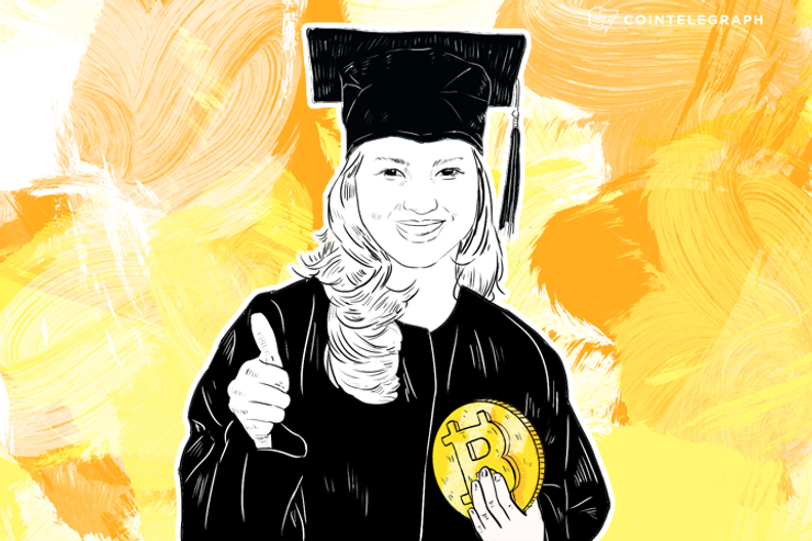 Bitcoin Being Given Away To College Students, Again