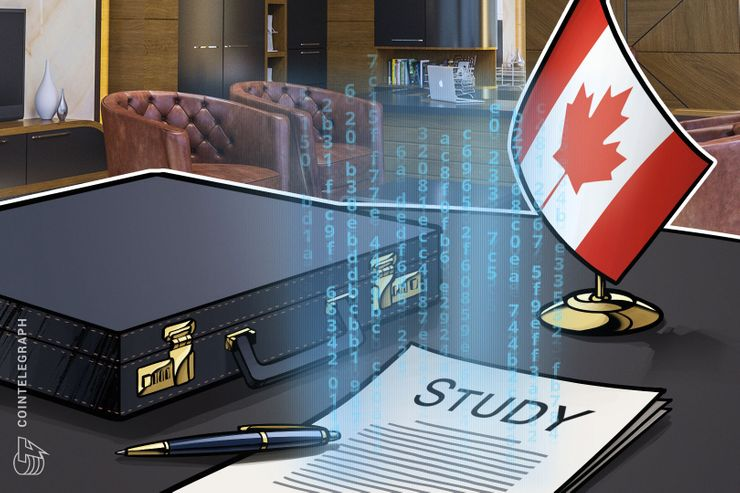 カナダ人のビットコイン保有者、58%が投資目的=カナダ中銀