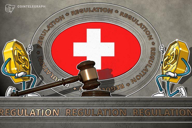 Schweizer Finanzminister Maurer: Es wird kein Blockchain-Gesetz geben