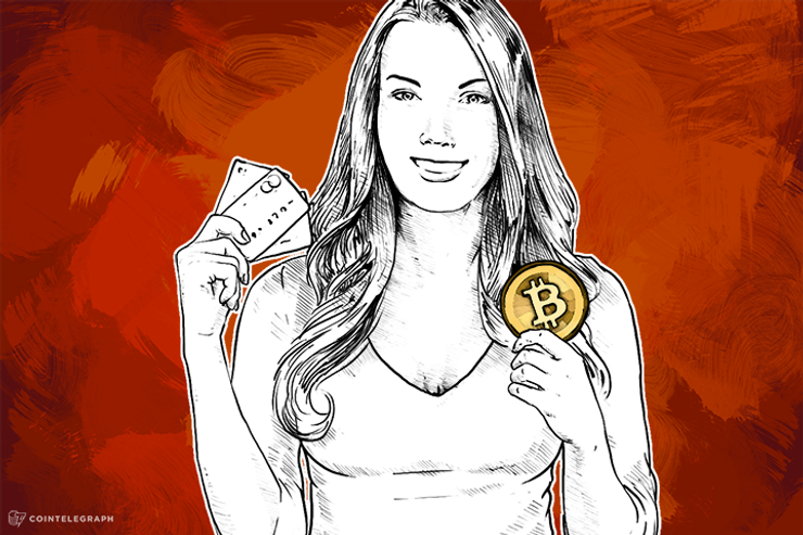 Canadians Can Now Pay their Credit Cards Bills with Bitcoins
