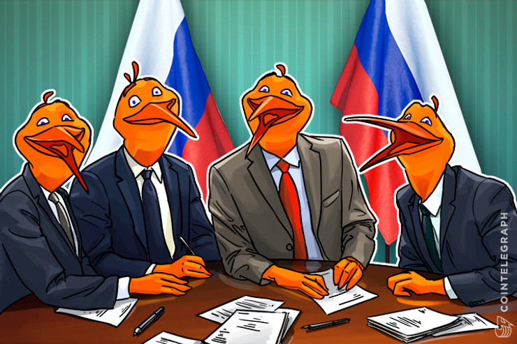 Payment Operator Qiwi to Create Russian Blockchain Consortium in the Manner of R3