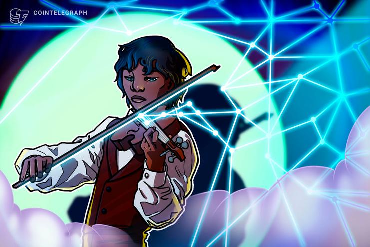 Startup de streaming de musica baseada em blockchain revela código-fonte