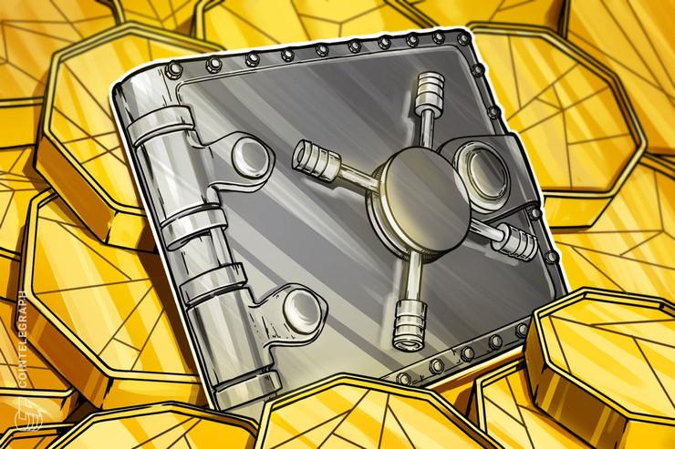仮想通貨ビットコインとイーサリアムのウォレット数(8月8日)