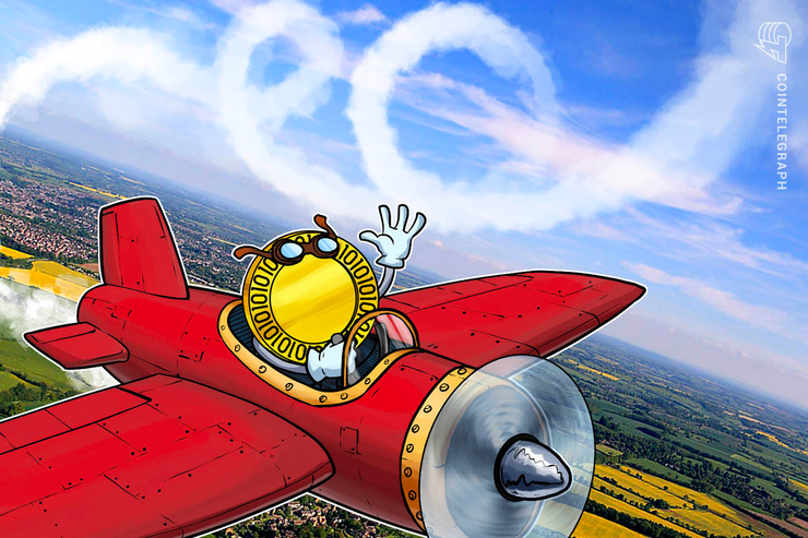Crypto Markets Continue Fluctuating: Bitcoin Dips Below $7,000, Ethereum Trades Around $400