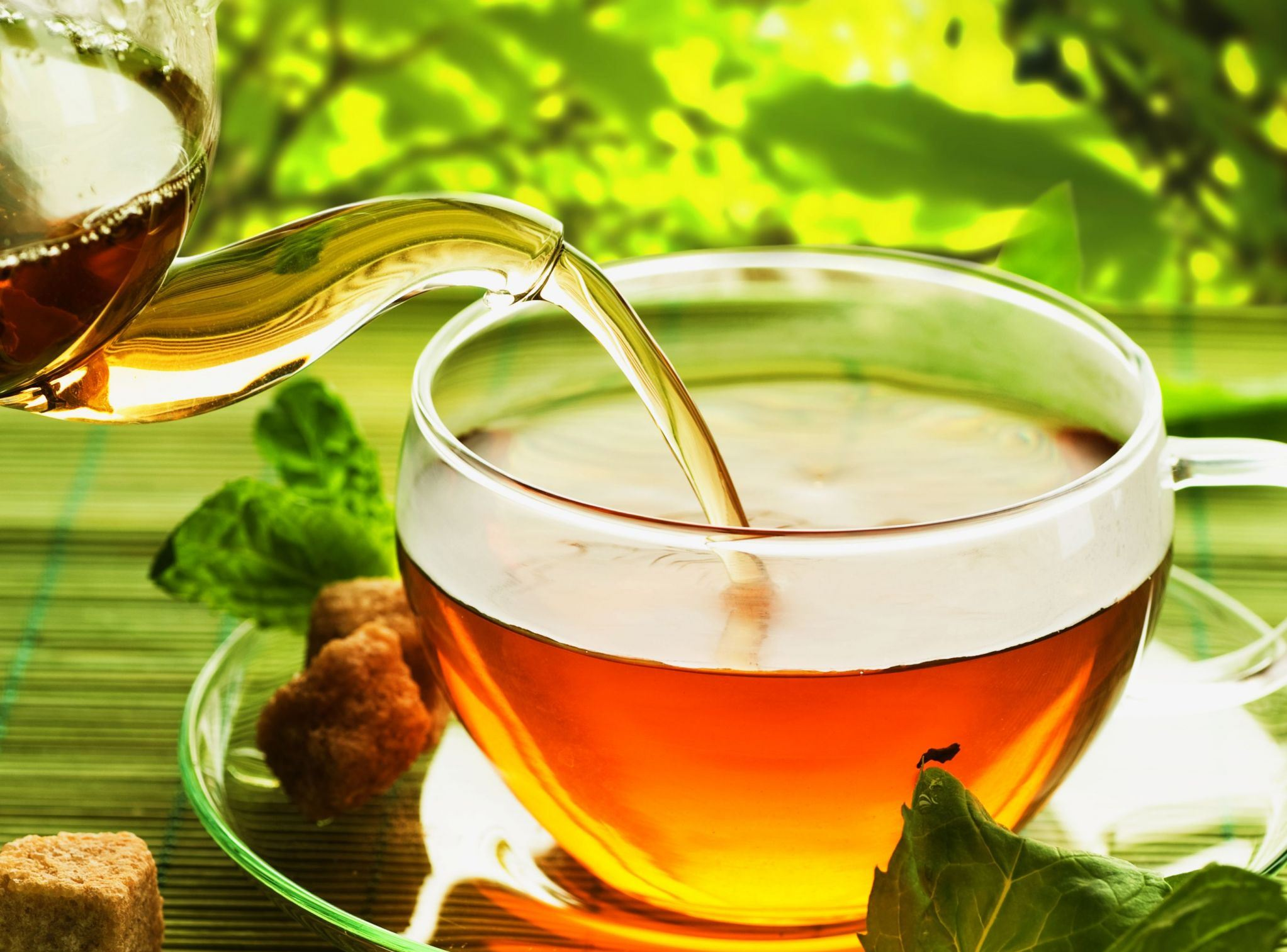 India Commerce Ministry Investigating Tea Sold for BTC