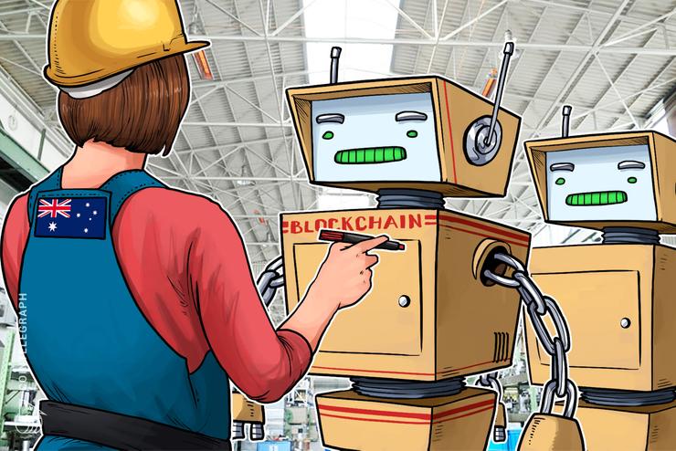Austrália: O governo está considerando o Blockchain para cadeias de fornecimento comercial