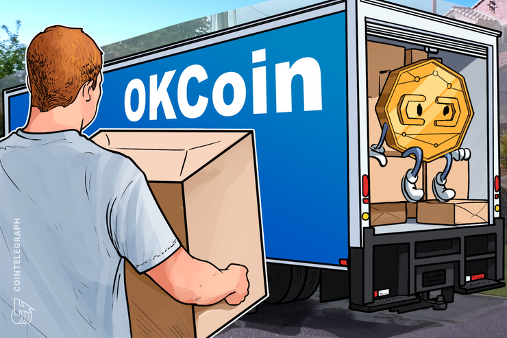 Crypto Trading Platform OKCoin Expands Its Services and Opens Office in Malta