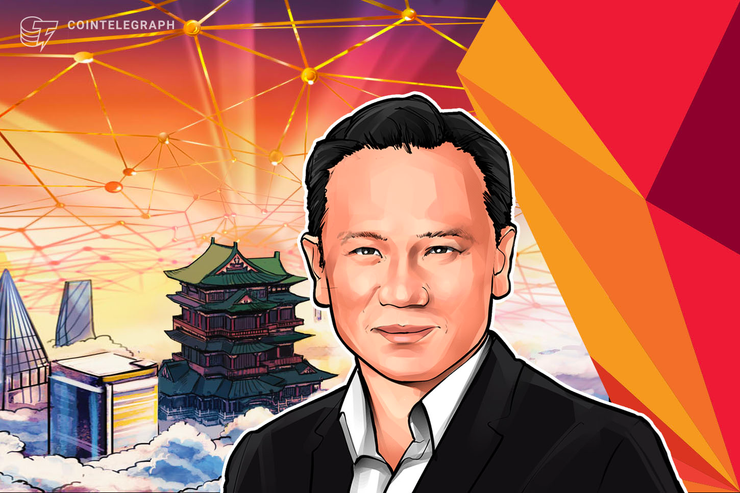 Patrick Ngan Teases Asia's First Unified Crypto–Fiat Payment System