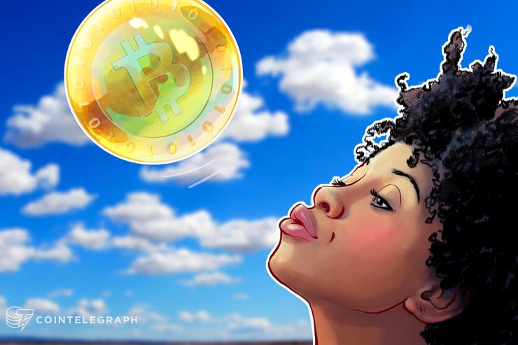 Erken Halving Fiyatlaması mı? Bitcoin için Kripto Uzmanından 10.000 Dolar Yorumu