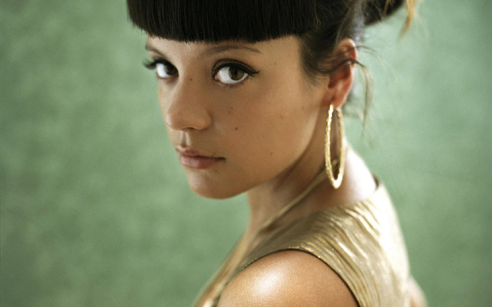 Lily Allen Gave Away the Opportunity to Become a Bitcoin Millionaire