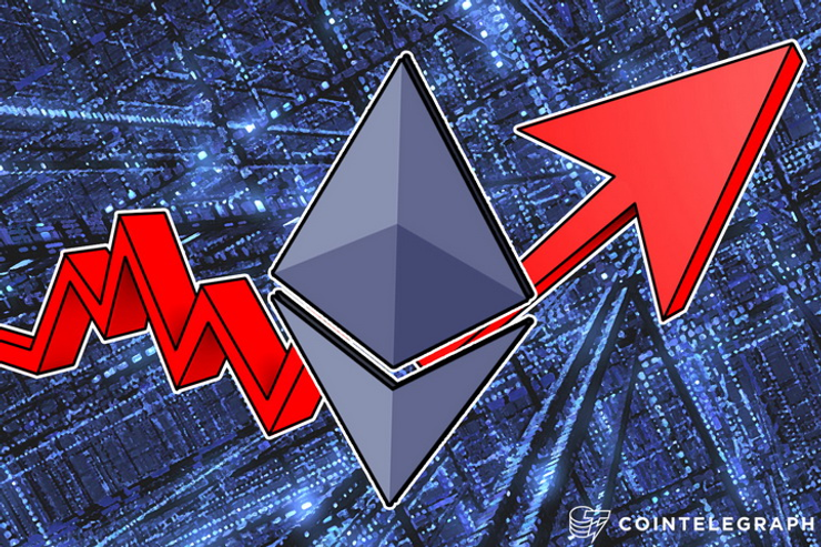 Ether Slumps, Ethereum Classic Surges 300%, Finds Support With Exchanges, Miners
