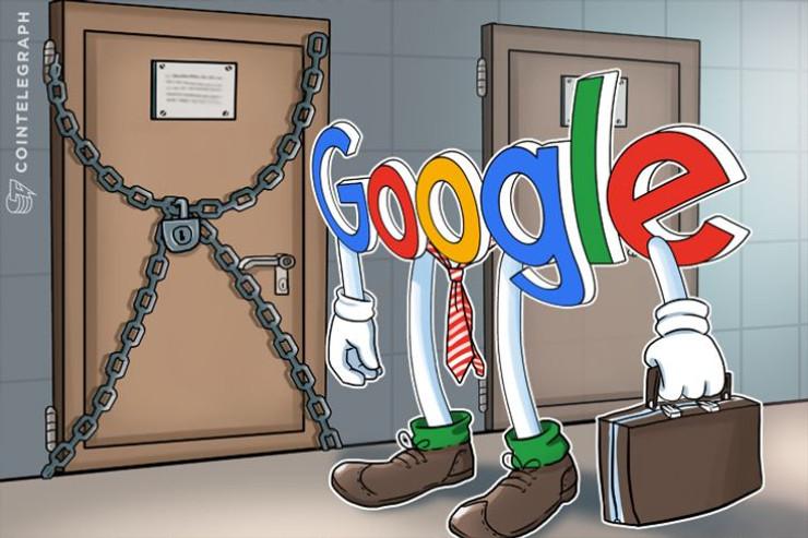 Da li Google stvara sopstveni Bitkoin? Zašto Blokčein ne odgovara bankama?